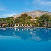 Holidays at Crystal Flora Beach Hotel in Beldibi, Antalya Region