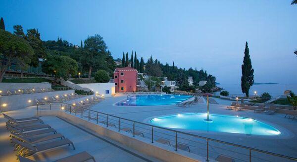 Holidays at Villas Mlini in Mlini, Croatia