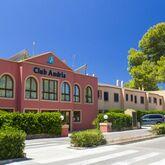 Club Andria Aparthotel Picture 2
