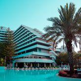 Holidays at Rixos Downtown Hotel in Konyaalti Coast, Antalya