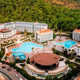 Green Nature Resort and Spa Hotel Picture 2