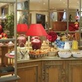 Holidays at Beaugency Hotel in Tour Eiffel & Musee D'Orsay (Arr 7), Paris