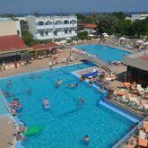 Holidays at Evi Hotel in Faliraki, Rhodes