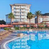Akka Alinda Hotel Picture 0