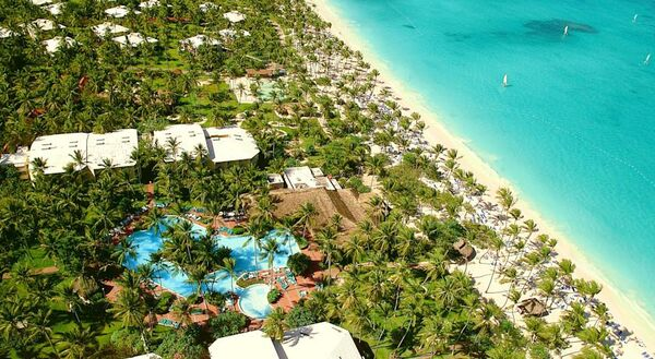 Holidays at Grand Palladium Bavaro Resort and Spa Hotel in Playa Bavaro, Dominican Republic
