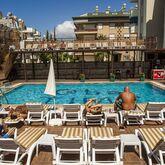 Holidays at Oba Time Hotel in Alanya, Antalya Region