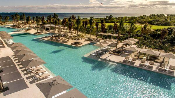 Holidays at Atelier Playa Mujeres - Adults Only in Riviera Maya, Mexico