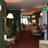 Holidays at Ritter Hotel in Milan, Italy