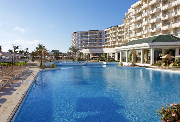 Holidays at Iberostar Selection Royal El Mansour in Mahdia, Tunisia
