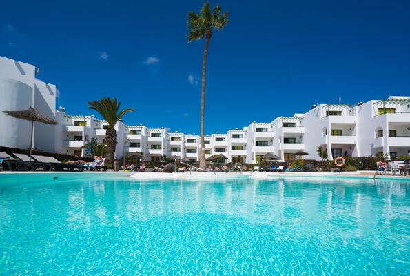 Holidays at Siroco Serenity in Costa Teguise, Lanzarote