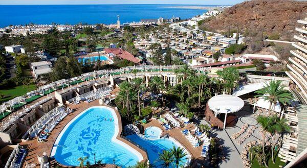 Holidays at Gloria Palace San Agustin Hotel in San Agustin, Gran Canaria