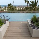 Holidays at Occidental Atenea Mar Hotel in Diagonal N, Barcelona
