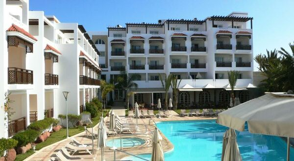 Holidays at Timoulay Hotel in Agadir, Morocco