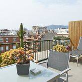 NH Barcelona Les Corts Hotel Picture 7