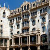 Holidays at Casa Fuster Hotel in Paseo de Gracia, Barcelona