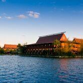 Disney's Polynesian Resort Picture 2