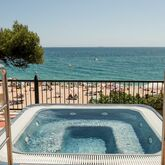 Holidays at Rigat Park & Spa Hotel in Lloret de Mar, Costa Brava