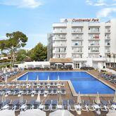 Roc Continental Park Hotel Picture 0
