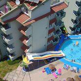 Holidays at Golden Orange Apartments in Marmaris, Dalaman Region