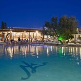 Holidays at Lydia Maris Hotel in Kolymbia, Rhodes