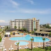 Amon Hotels Belek - Adults Only (16+) Picture 0