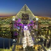 Walt Disney World Dolphin Hotel Picture 14