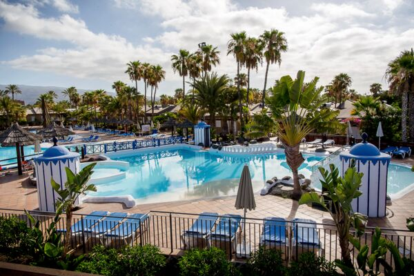 Holidays at Caybeach Princess in Maspalomas, Gran Canaria