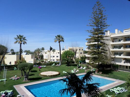Holidays at Park Mourabel Pe do Lago and Oasis Village in Vilamoura, Algarve