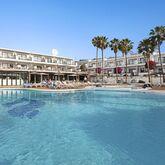 Holidays at THB Flora Aparthotel in Puerto del Carmen, Lanzarote