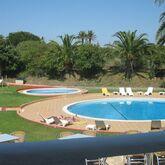Holidays at Vilamar Hotel in Praia da Luz, Algarve