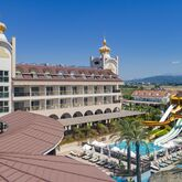 Side Crown Charm Palace Hotel Picture 0