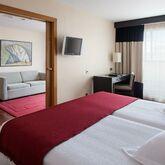 Holidays at NH Ciudad De Valencia Hotel in Valencia, Costa del Azahar