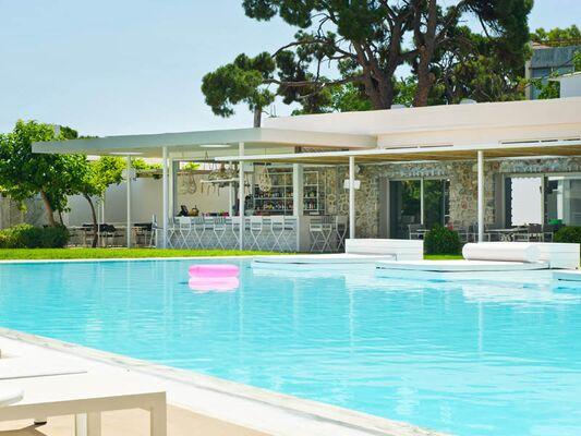 Holidays at Marathon Beach Resort Hotel in Athens, Greece