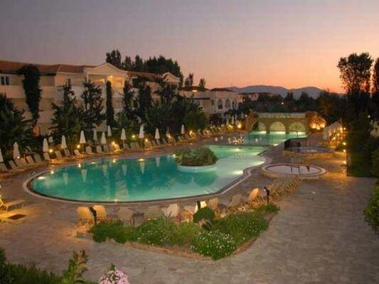 Holidays at Bitzaro Grande Hotel in Kalamaki, Zante