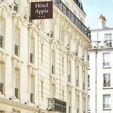 Appia La Fayette Hotel Picture 0