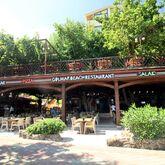 Golmar Beach Hotel Picture 11