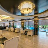 Holidays at Grand Ideal Premium Hotel in Marmaris, Dalaman Region