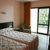 Holidays at Perla Marina Hotel in Nerja, Costa del Sol