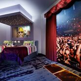 Universal's Hard Rock Resort Hotel Picture 6
