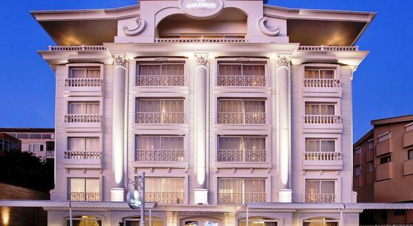 Holidays at La Boutique Antalya Hotel in Antalya, Antalya Region