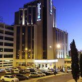 Radisson Blu Lisbon Hotel Picture 0
