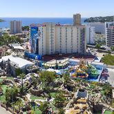 Holidays at Sol Katmandu Park and Resort in Magaluf, Majorca