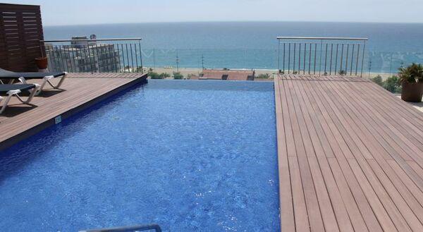 Holidays at Catalonia Hotel in Calella, Costa Brava