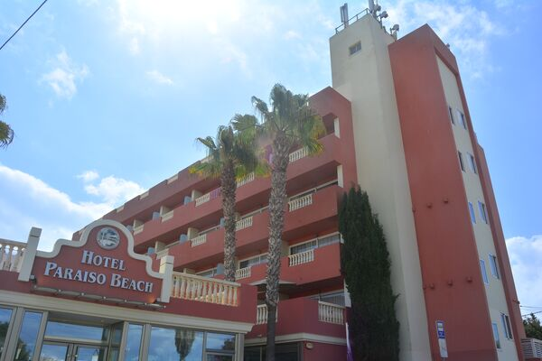 Holidays at Fergus Paraiso Beach Hotel - Adult Only in Es Cana, Ibiza
