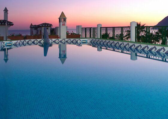 Holidays at Sol Los Fenicios Hotel in Almunecar, Costa del Sol