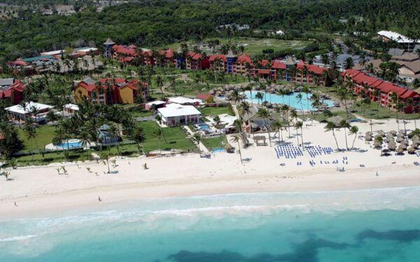 Holidays at Punta Cana Princess All Suites Resort & Spa in Playa Bavaro, Dominican Republic