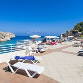 Holidays at Globales Simar in Cala San Vincente, Majorca
