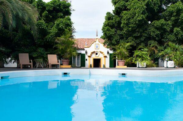 Holidays at Cortijo San Ignacio Golf Hotel in Telde, Gran Canaria