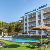 Holidays at Els Llorers Apartments in Lloret de Mar, Costa Brava