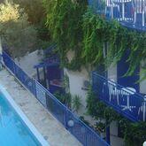 Holidays at Amazona Apartments in Agia Pelagia, Crete